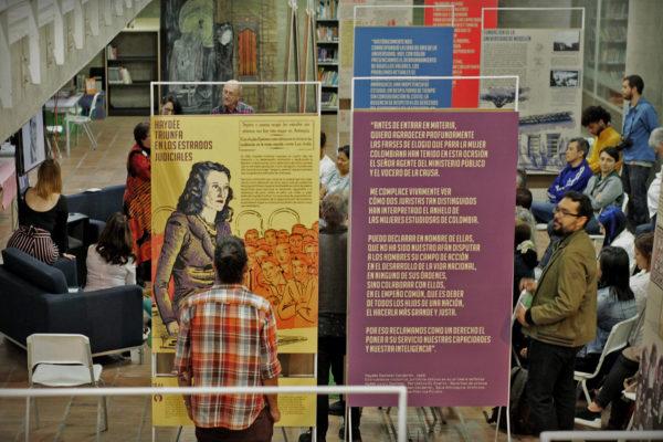 HAYDeE EASTMAN_BibliotecaPublicaPiloto_6